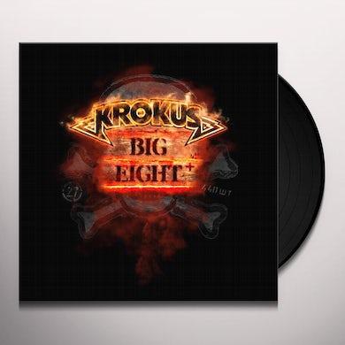 Krokus BIG EIGHT Vinyl Record