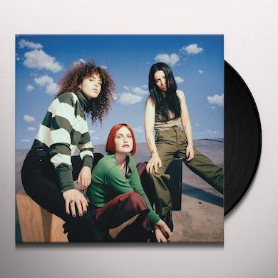 MUNA SAVES THE WORLD Vinyl Record