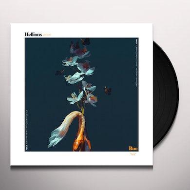 Hellions RUE Vinyl Record