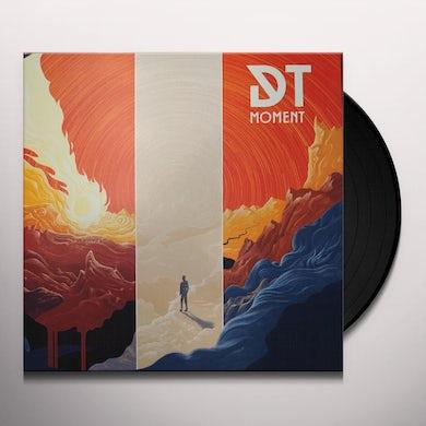 MOMENT Vinyl Record