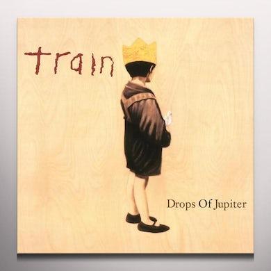 Train DROPS OF JUPITER (20TH ANNIVERSARY EDITION) Vinyl Record