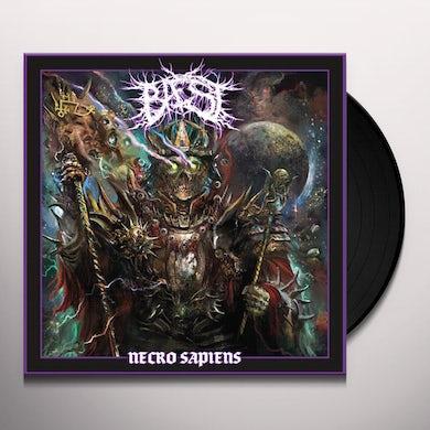 Baest NECRO SAPIENS Vinyl Record