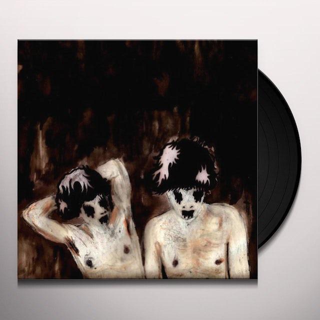 The Feeling of Love REWARD YOUR GRACE Vinyl Record