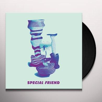 SPECIAL FRIEND Vinyl Record