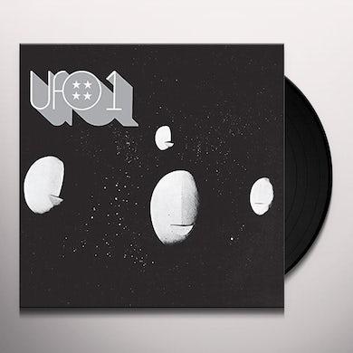 UFO 1 Vinyl Record