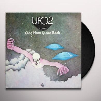 UFO 2 Vinyl Record