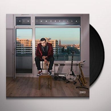 Brkn EINZIMMERVILLA Vinyl Record