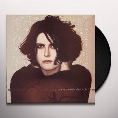 Alison Moyet HOODOO Vinyl Record