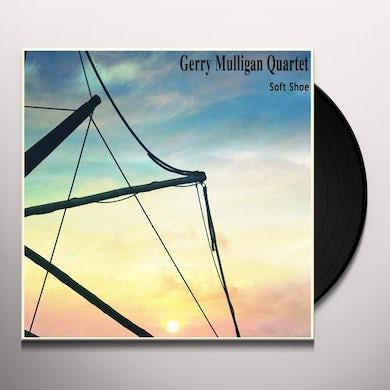 Gerry Quartet Mulligan SOFT SHOE Vinyl Record