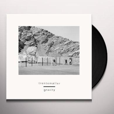 Trentemøller GRAVITY Vinyl Record
