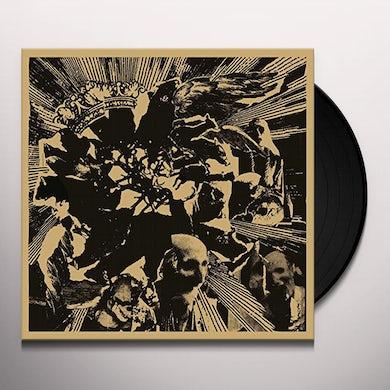 Ii / Lihhamon MIASMAL CORONATION (SPLIT) Vinyl Record