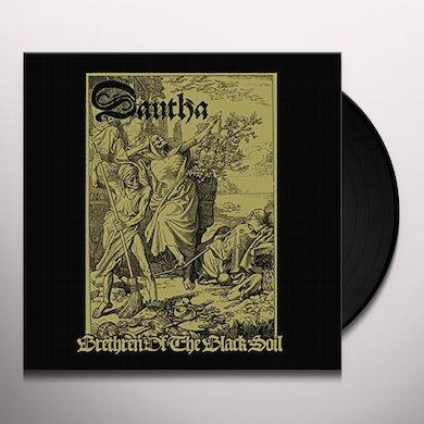 BRETHREN OF THE BLACK SOIL Vinyl Record
