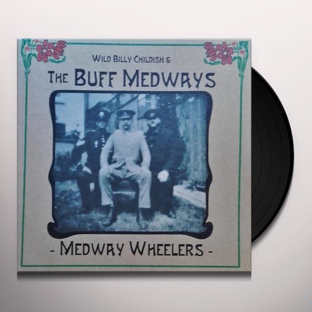 Buff Medways