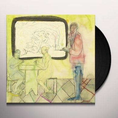 Dobie WE WILL NOT HARM YOU Vinyl Record