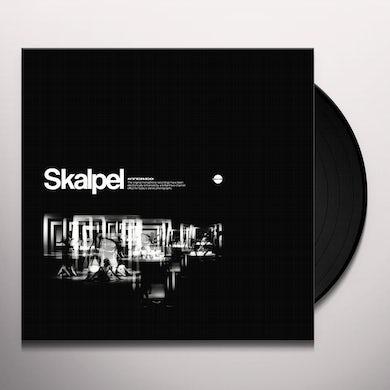 Skalpel Vinyl Record
