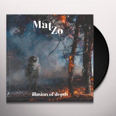 ILLUSION OF DEPTH Vinyl Record