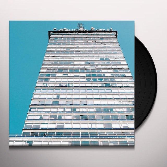 Kvb ALWAYS THEN Vinyl Record