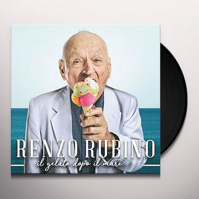Renzo Rubino IL GELATO DOPO IL MARE Vinyl Record