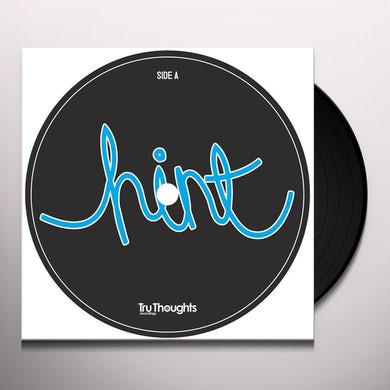 Hint AT THE DANCE Vinyl Record