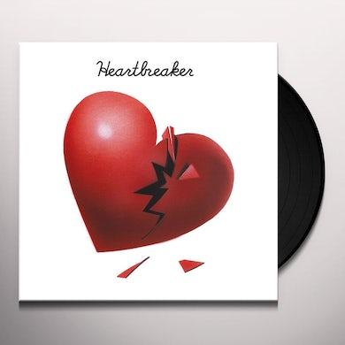 Metronomy HEARTBREAKER Vinyl Record