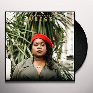 Zara Mcfarlane ARISE Vinyl Record