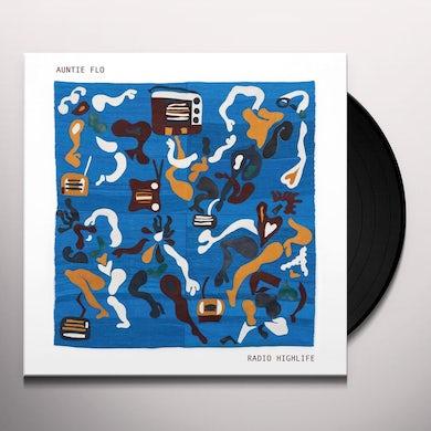 RADIO HIGHLIFE Vinyl Record