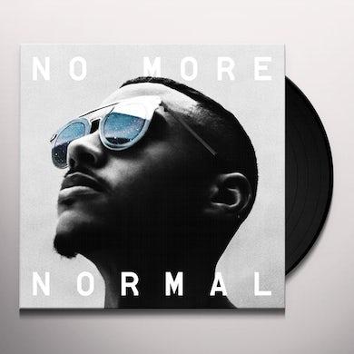 Swindle NO MORE NORMAL Vinyl Record