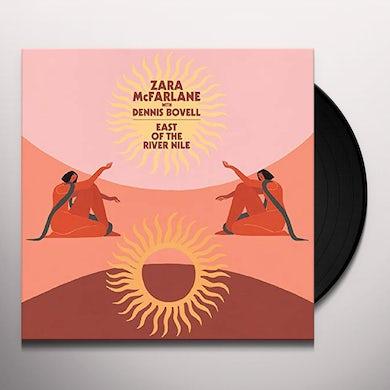 Zara Mcfarlane EAST OF THE RIVER NILE Vinyl Record
