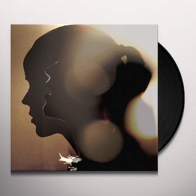 Tina Dico WHISPERS Vinyl Record