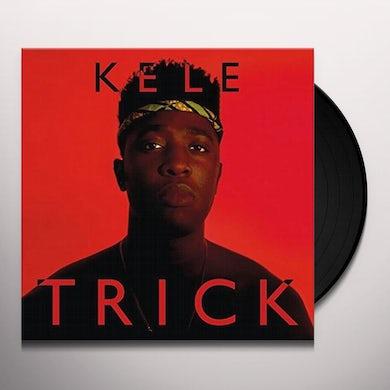 TRICK Vinyl Record