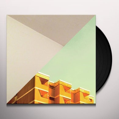 Seams TOURIST / SLEEPER Vinyl Record