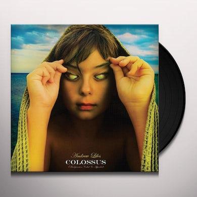 Andrew Liles COLOSSUS Vinyl Record