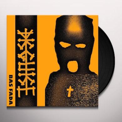 Disguise BAS FADA Vinyl Record