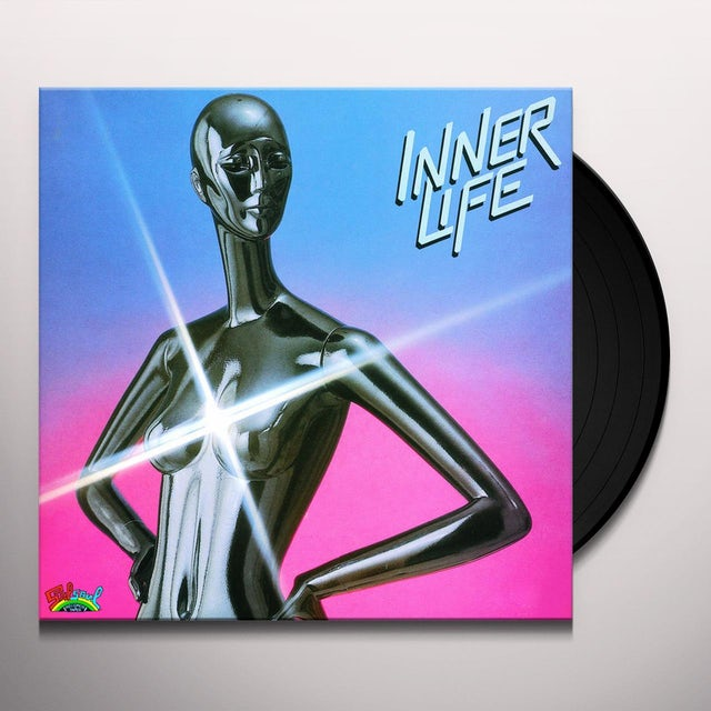 Inner Life Vinyl Record