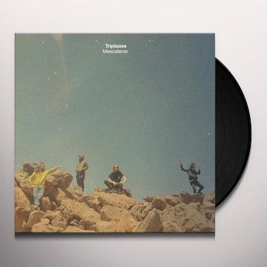 Triptease MESCALEROS Vinyl Record