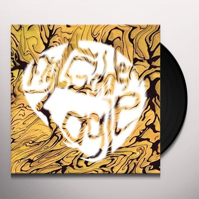 FLY GOLDEN EAGLE QUARTZ BIJOU Vinyl Record