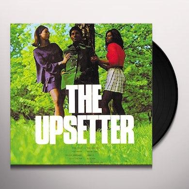 UPSETTER / VARIOUS Vinyl Record