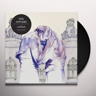 Antlers IN LONDON Vinyl Record