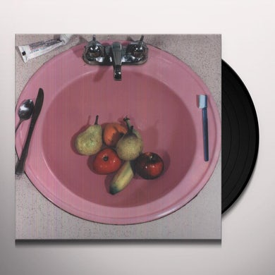 Forest Fire SCREENS Vinyl Record
