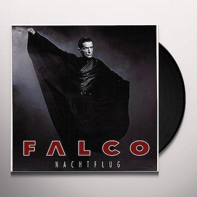 Falco NACHTFLUG Vinyl Record