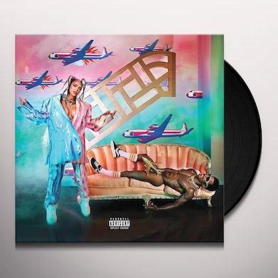 Karol G KG0516 Vinyl Record