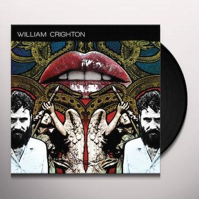 WILLIAM CRIGHTON Vinyl Record