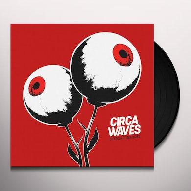 Different Creatures Vinyl Record