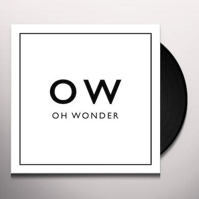 OH WONDER - Limited Edition Double Vinyl Record