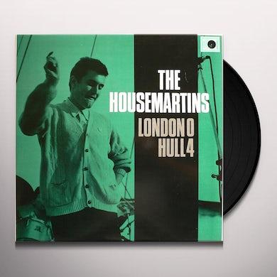 Housemartins LONDON 0 HULL 4 Vinyl Record