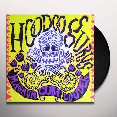 Hoodoo Gurus MAGNUM CUM LOUDER Vinyl Record