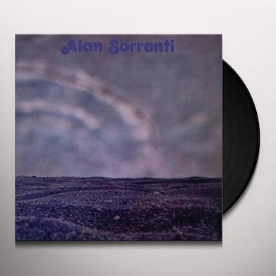 Alan Sorrenti COME UN VECCHIO INCENSIERE ALL'ALBA DI UN Vinyl Record