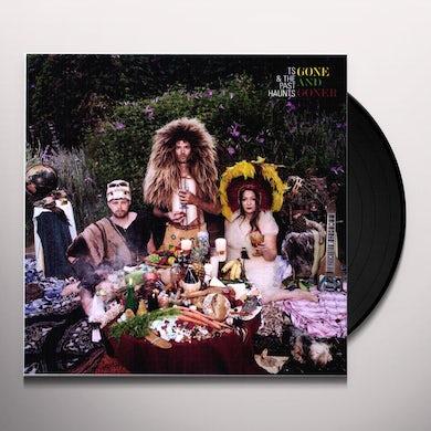 Ts & The Past Haunts GONE & GONER Vinyl Record