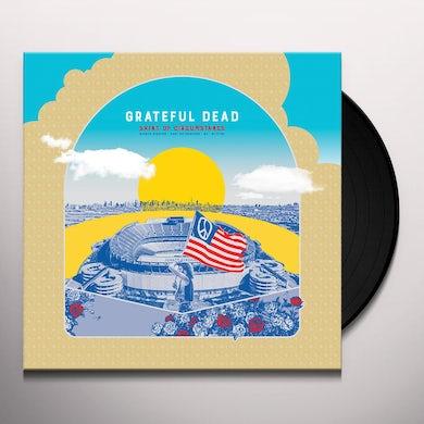Grateful Dead SAINT OF CIRCUMSTANCE: GIANTS STADIUM, EAST Vinyl Record