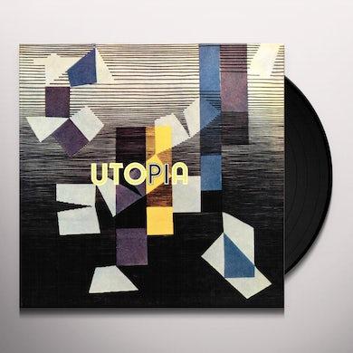 Sandro Brugnolini UTOPIA / Original Soundtrack Vinyl Record